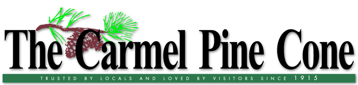 A preview of the March 17, 2017,         edition of The Carmel Pine Cone